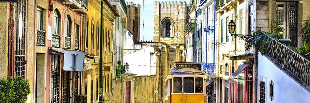 Check out our Sensations in Lisbon