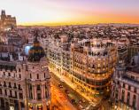 'Private group tours ' + Madrid