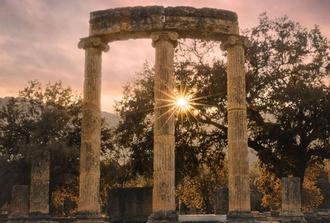 Ancient Olympia to Athens - Private Transfer