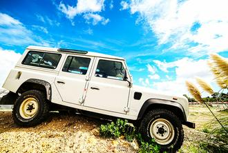 Sintra Jeep Safari Full Day - Shared