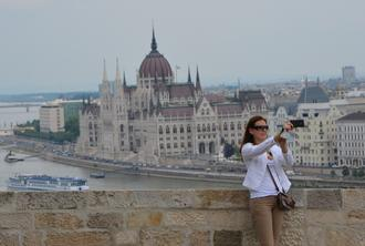 Budapest City Tour and Day Time  Cruise