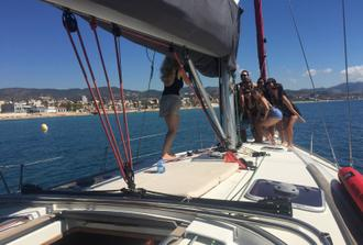 2 hours Private Sailing Tour