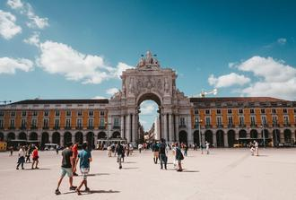 Lisbon World Heritage - Full Day Tour