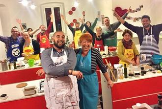 Istrian Cooking Class