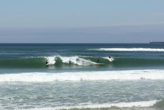 Surfcamp in Cascais - 7 nights