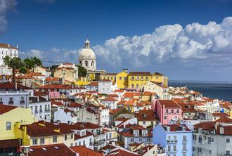 Alfama Tour - Small Group Walking Tour