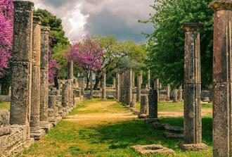 Athens to Ancient Olympia (Sendan) - Private Transfer