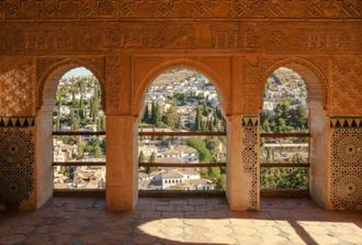 Alhambra and Albaycin Private Tour