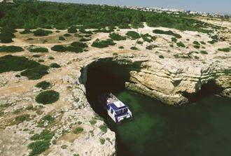 Catamaran Tour: Traditional, Cultural & Cave